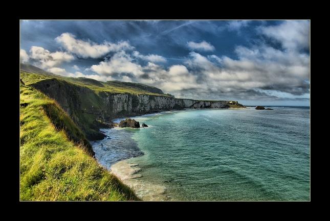 White Rock Cliffs