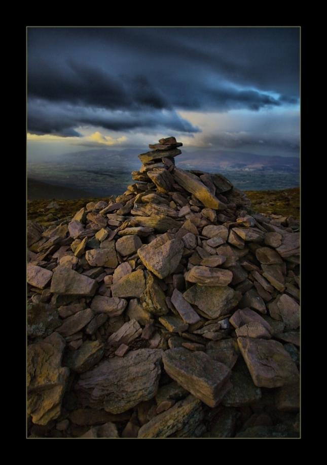 Knockmealdown Peak