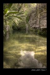 Adonis Falls