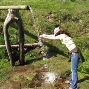 Voda, voda, vodička...!