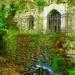 Gotická záhrada