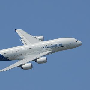 Kruhy v obilí: A380