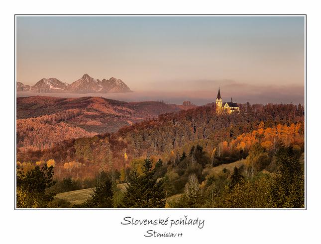 Slovenské pohľady