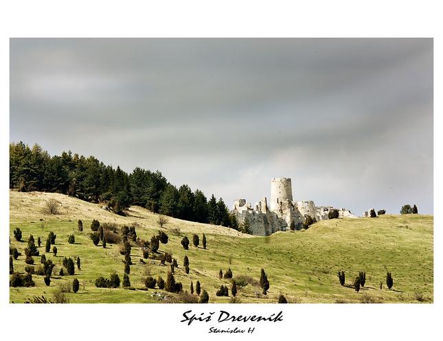 Spiš-Drevenik
