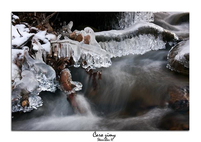 čaro zimy III