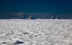 Biele more