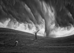 Nebeský hnev