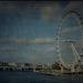 V Londýne..