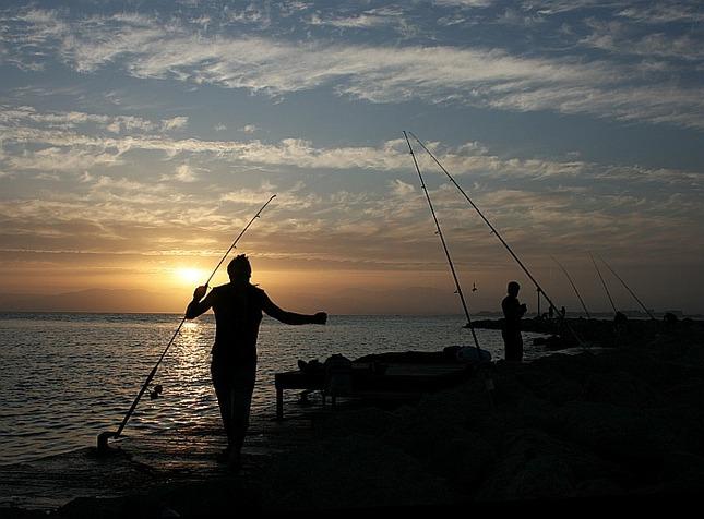 *Rybári*