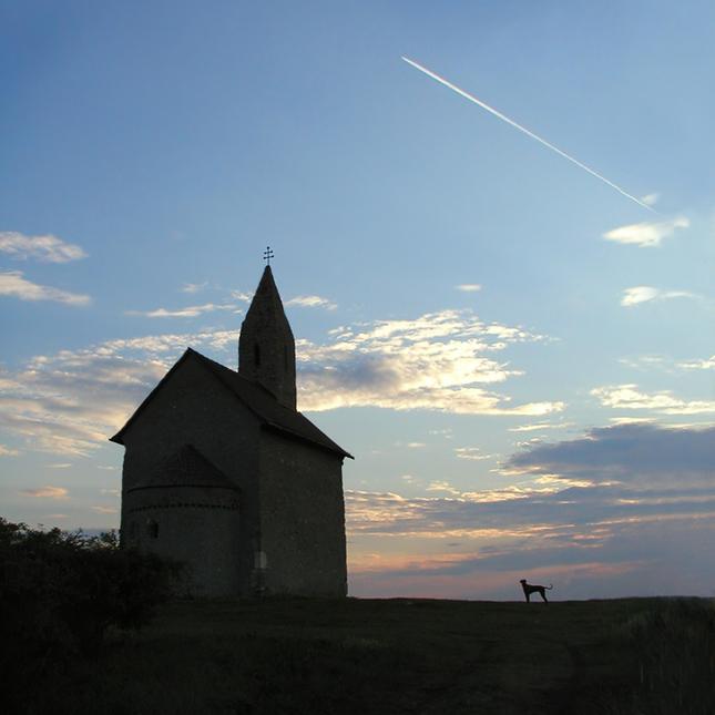 ...z kostolíka IV.