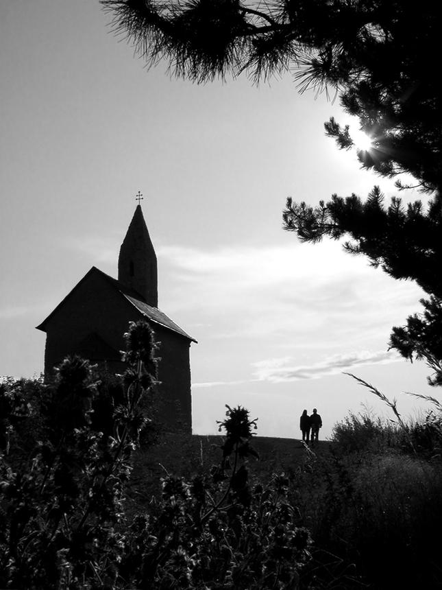 ...z kostolíka III.