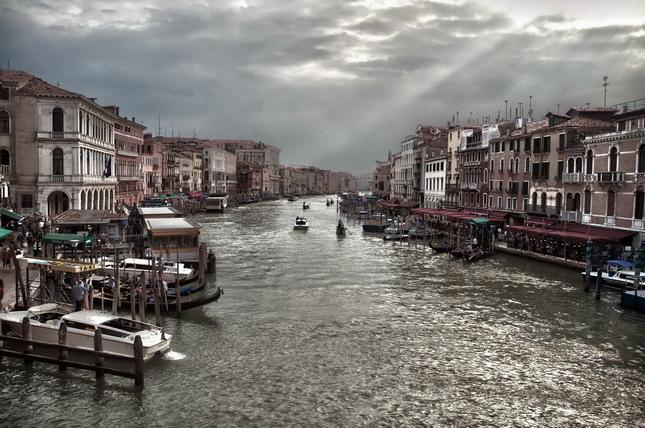 Venice summer 2011
