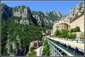 Kláštor Montserrat