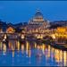Bazilika sv.Petra-Vatikan