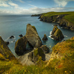 Nohoval Cove, Co. Cork - Ireland