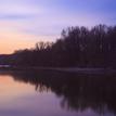 Na brehu rieky