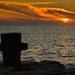 Západ Slnka v Zlatnych Stijenach