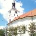 Kostel v Lázních Bohdaneč