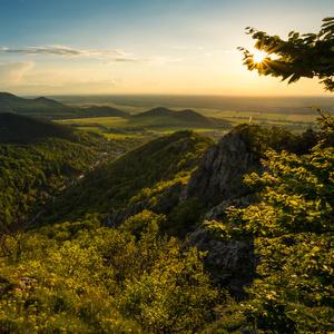 Malokarpatské výhľady