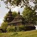 drevený kostolík 2