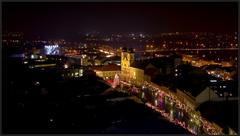 Vianoce pod hradom II.