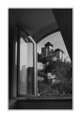 Z okna do histórie