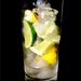 ... lemon and lime ...