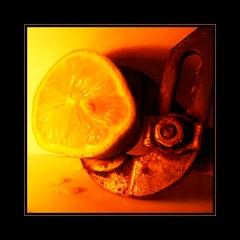 ... lemon ...