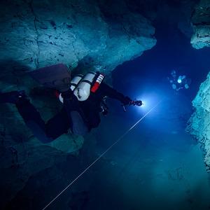 Janos Molnar  cave