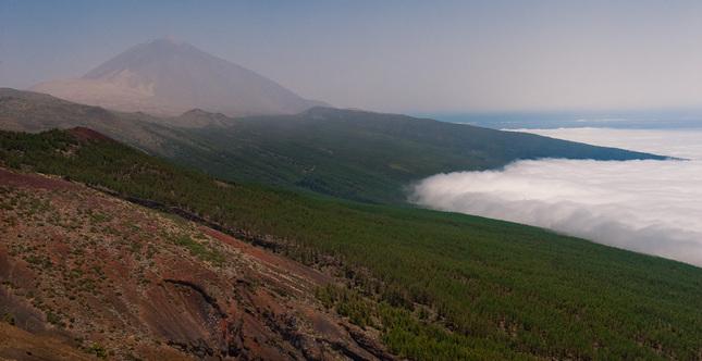 Pico de Teide IV.