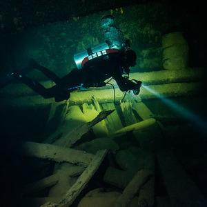 Truk Lagoon