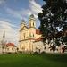 Kostol Valtice