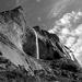 Alpský vodopád