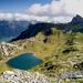 Alpské jazerá