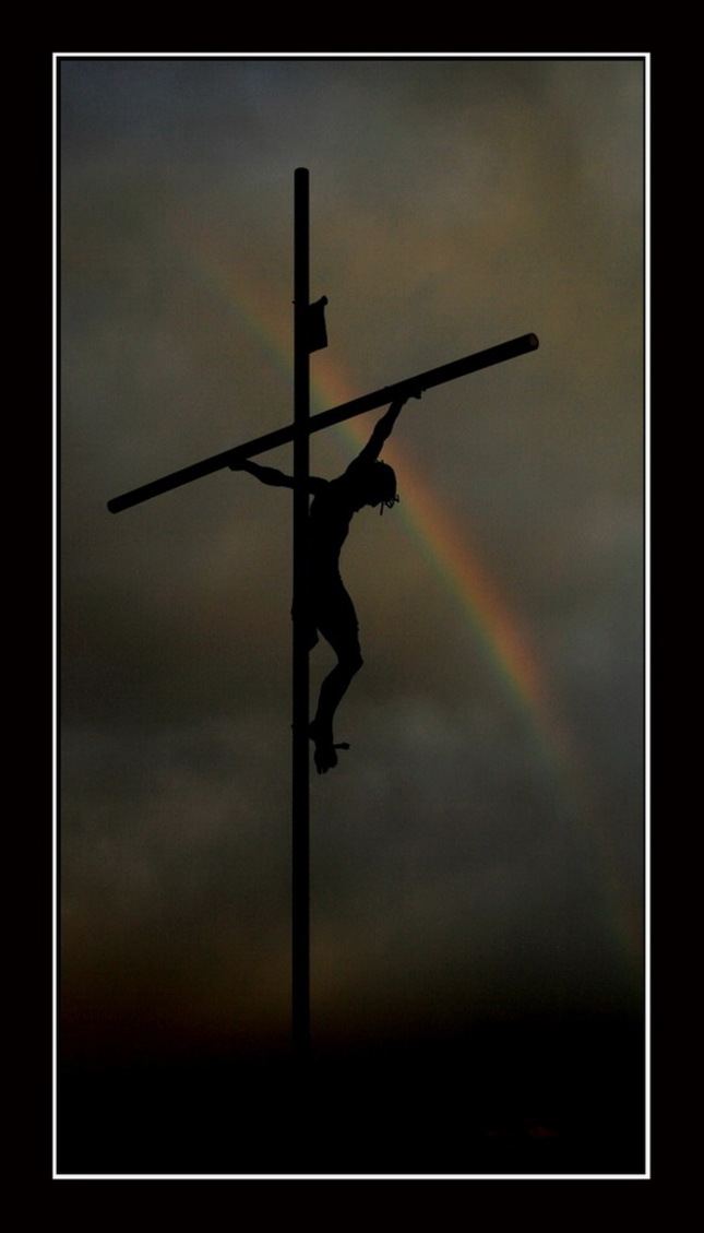 Kríž náš každodenný 3