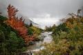 Jesenná Veľká studená dolina II