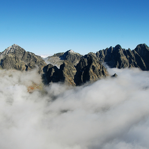 Tatranské ostrovy