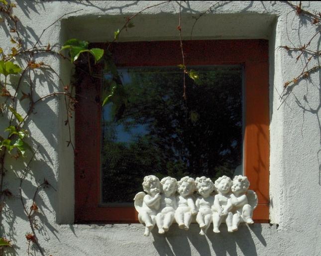 6 anjelov