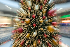 Vianočný stromček inak_2