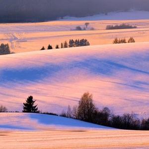 Zimná kaplnka..