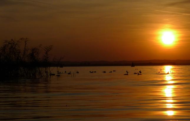 """""""Večer na Lago di Garda V"""""""