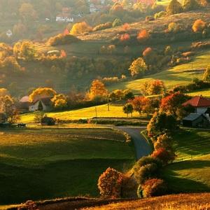 Jesenné pohľady..