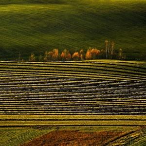 Jesenné obrázky z Horehronia