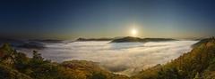 Holíšovská panoráma
