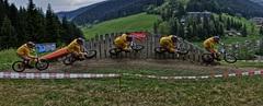 Downhill Veľké Karlovice