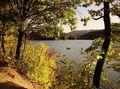 jesenná pohoda na vode...