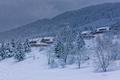 Zima ako má byť......