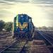 Vlak obecný :-)