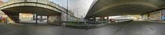 Pod Novým mostom