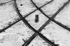 Križovatka...